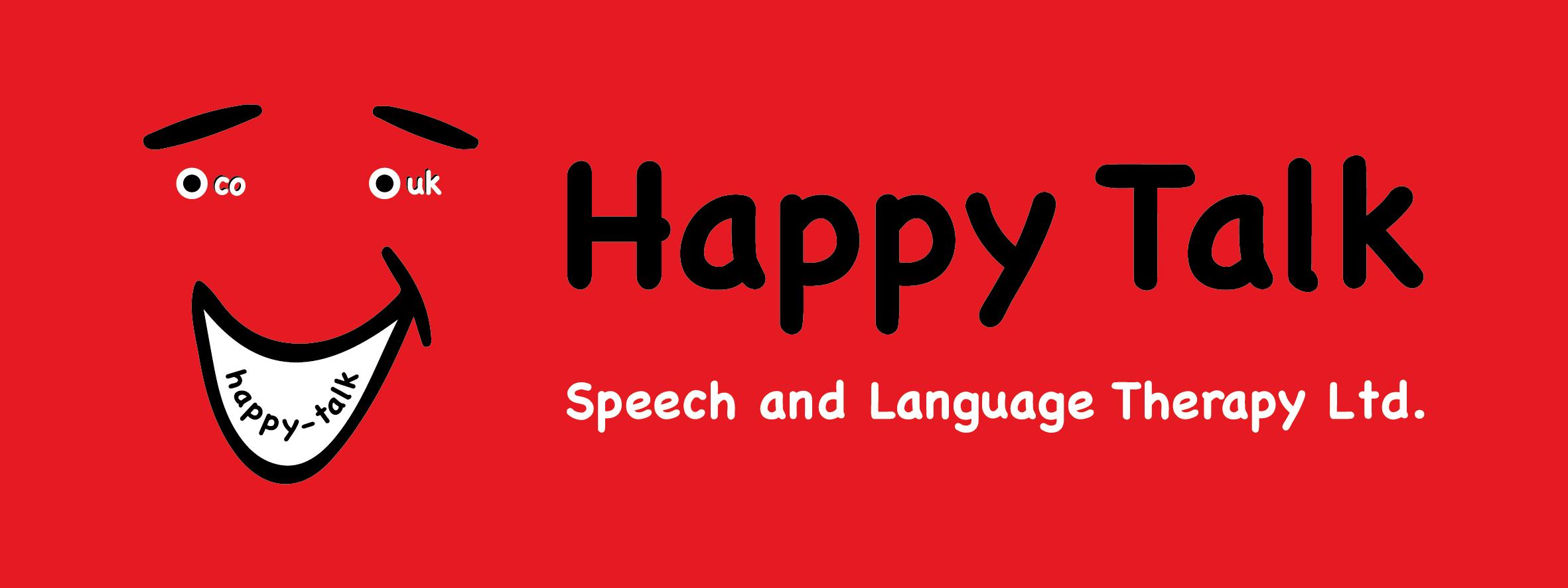 Happy Talk